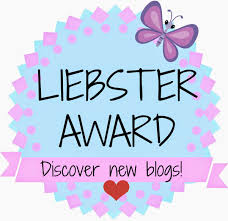 Image result for liebster blog award logo herunterladen