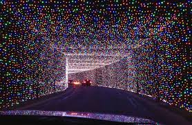Christmas Lights Austin Tx 10 Best Christmas Light Displays In Austin 2016