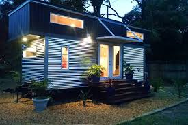 Small Picture alex rosas tiny house orlando florida A modern tiny house on