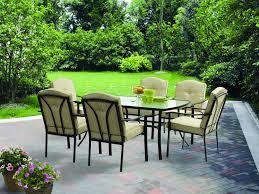 patio furniture sets walmart. Seven-piece-mainstays-patio-furniture-set Patio Furniture Sets Walmart