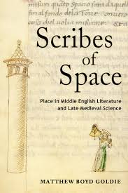 Scribes of Space by Matthew Boyd Goldie | Hardcover | Cornell ...