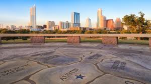 austin s retion as a live mecca and magnet for bbq buffs may have put the texas state capital on the map but its status as a hub for high tech