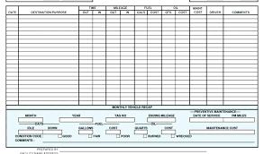 Car Maintenance Record Equipment Service Log Template Maintenance List Sample Word Record Co