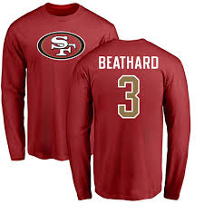 Nike Nfl Jersey Beathard Authentic Red 49ers Black J Womens Jerseys Youth - C|Saints Followers, Nonetheless Feeling Sting Of Loss, Boycott Super Bowl With New Orleans Aptitude