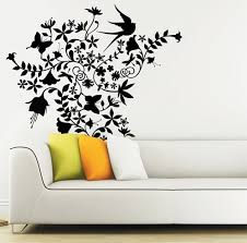 Small Picture Fancy Wall Stickers Designs 7jpg 5 On Home Nihome
