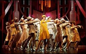 thoroughly modern millie broadway. Plain Millie As Aforementioned The Show Won Trophies For Costume Design And Best  Leading Actress In A Musical Harriet Sanson Harris Also An Award  For Thoroughly Modern Millie Broadway E