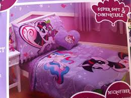 zspmed of my little pony bedding set