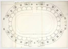 Stadium Planning Design The Plan Stadium