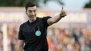 Anzahl der platzverweise in der 1. Badstubner Steigt In Die Bundesliga Auf Dfb Deutscher Fussball Bund E V