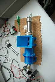 <b>Filament extruder</b> by Bender24601 - Thingiverse | Exruder | <b>3d</b> ...