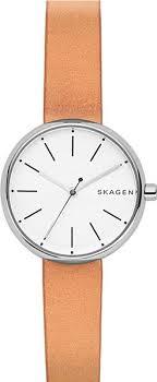 Наручные <b>часы Skagen</b> Leather Women <b>SKW2594</b> - купить в Москве