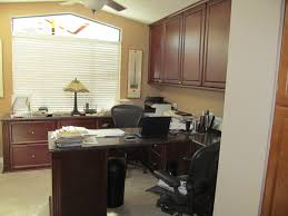 Custom Cabinets Spokane In A Home Office 3 Ways To Add Surprise Colorful Details To Your