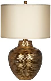 maison loft antique brass table lamp by franklin iron works com
