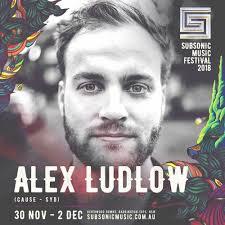 Alex Ludlow (THM)'s stream