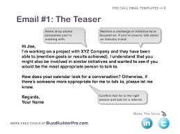 Sample Sales Email Resume Template Ideas