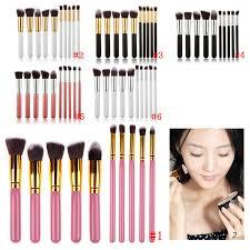 mac makeup set beauty rosalind professionals kabuki ita no 21 makeup brushes set mc goat hair cala brushes south africa