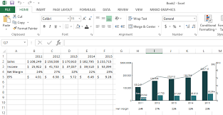 Mekko Chart Excel Free How To Create A Chart From Excel Data Mekko Graphics