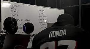 Kanye West Donda Album Drop, July 23 ...