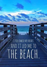 Sea Quotes Beauteous Beach Quotes Part 48 WeNeedFun