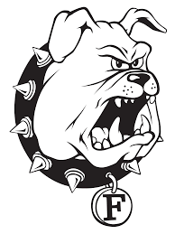 bulldog clipart black and white. Delighful White Clipart Free Download Bulldog Black And White Logos Ferris State  University In Clipart Black And White R