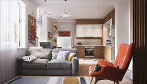 Very Small Apartment Living Room Creative Design For Minimalist Tiny Apartment Decorating Ideas