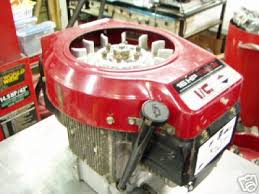 I have an old (25 years +) t1600 briggs & stratton twin powering a ...