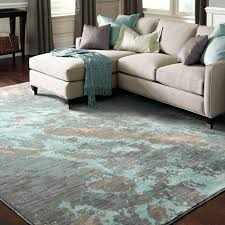 blue and brown rugs with splashes of aqua this rug feels airy and light and is blue and brown rugs