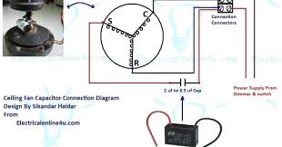 medium size of 5 wire ceiling fan switch wiring diagram ignition proximity how to test a
