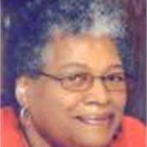 Iva Brown Obituary - Visitation & Funeral Information