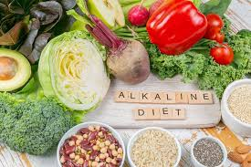 Ph Food Chart Alkaline Diet Book The List Of Symptoms Of Being Too Acidic The Lifeco