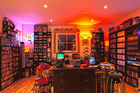 15 awesome video game room design ideas you must see