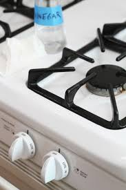 How To Fix A Stove Best 25 Gas Stove Cleaning Ideas On Pinterest Diy Cleaning