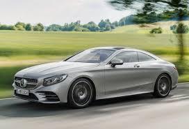 Precio y versiones del mercedes clase s 2021. Adios Definitivo A Los Mercedes Benz Clase S Coupe Y Cabrio