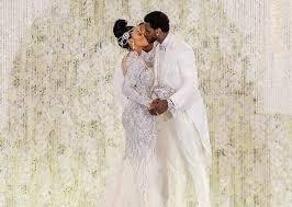 Inside Rapper Gucci Manes 17 Million Diamond Filled Wedding