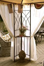 outdoor patio curtains ikea