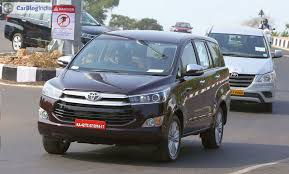 Toyota Innova Crysta Petrol Price in India, Specifications, Mileage