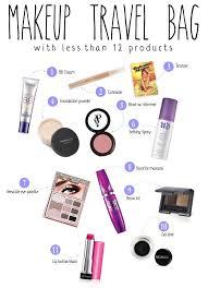 kit make up women