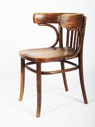 bistro dining chair by michael thonet 1920s