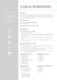 Resume 2 Pages Here Are 100 Page Resume Format One Page Resume Template Two Page 83