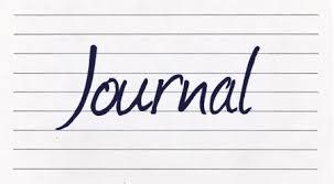 Journaling Transforminglifenow