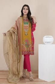New Pakistani Cloth Designs Latest Women Best Winter Dresses Designs Collection 2019 20