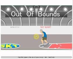 y8 basketball