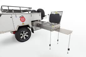 Camper Trailer Kitchen Designs Forward Folding Premium Camper Trailer Spirit Deluxe Mars Campers