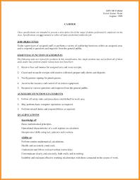 12 13 Jobs Descriptions For Resume Loginnelkriver Com