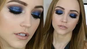 8th grade graduation middle hair makeup new years eve makeup tutorial bethany mota mugeek vidalondon