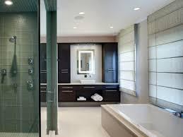 Narrow Bathroom Layouts HGTV - Master bathroom layouts