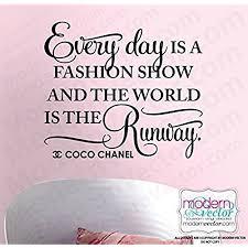Chanel Quotes Interesting Coco Chanel Quotes Amazon