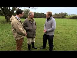 The <b>Prince</b> of Wales on BBC <b>One's</b> Countryfile - A Royal Appointment