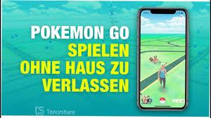 Ja, Sie können Pokemon Go spielen, ohne sich zu bewegen