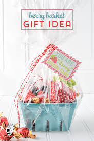 Gift Basket Wrapping Ideas 50 Diy Mothers Day Gift Ideas